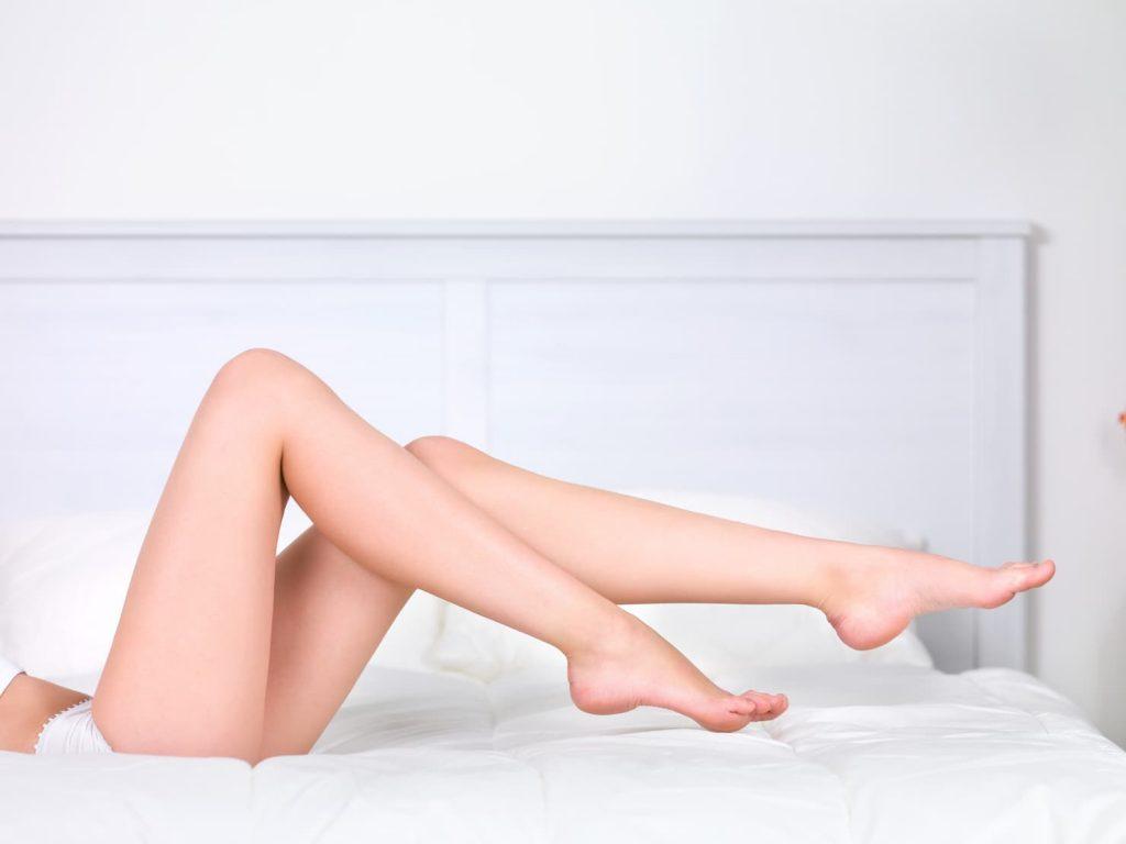 Ανακούφιση από κιρσούς με την ενδοαυλική θεραπεία Laser